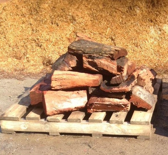 Weight Of Tree Wood: Red Gum Firewood Supplier In Mornington Peninsula